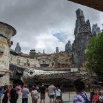 August 2021 Disney & Universal Trip